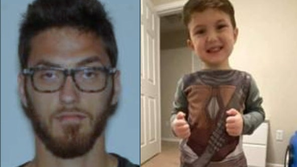 Police: Person of interest wanted in suspicious death of 3-year-old Florida boy