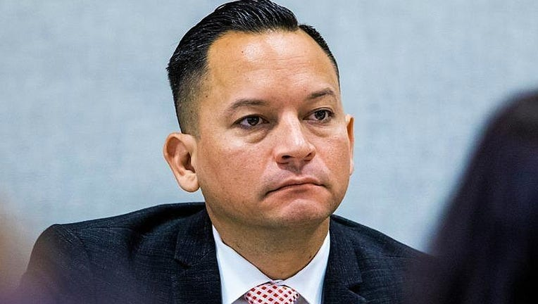 Carlos Guillermo Smith