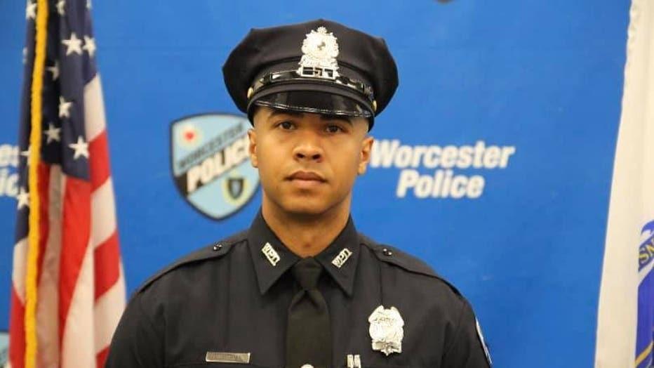"""Officer Enmanuel """"Manny"""" Familia"""