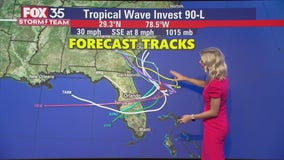 Tracking the Tropics: July 24