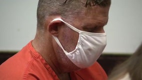 Holly Hill foster dad accused of sexual abuse to remain in jail on no bond