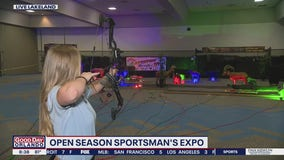 Open Season Sportsman's Expo