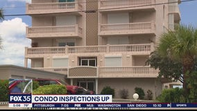 Brevard County condo inspections increase