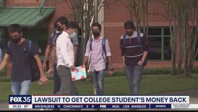 Lawsuit filed to recover fees charged to students during pandemic