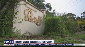 Seminole County close to purchase 2 golf courses