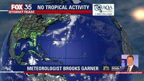 Tracking the Tropics: July 27, 2021