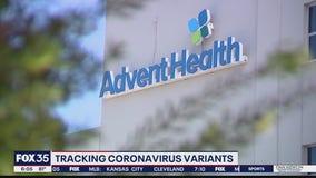 Tracking coronavirus variants