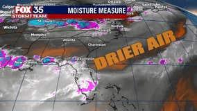Weather Forecast: July 30, 2021