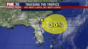 Tracking the Tropics: July 23, 2021