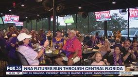 NBA futures run through Central Florida