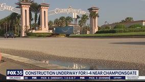 Construction to begin on ChampionsGate interchange