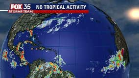 Tracking the Tropics: July 29, 2021