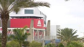 Daytona International Speedway hosting hiring events ahead of Coke Zero Sugar 400