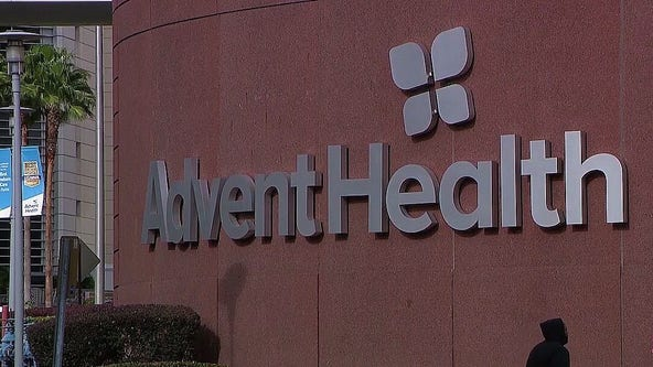 AdventHealth goes to 'red status' amid surge in COVID-19 cases, hospitalizations