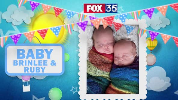 Weather Babies: July 26 - 30