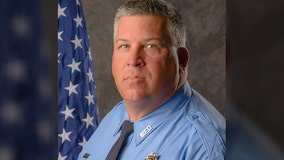 Florida firefighter passes away after battle with COVID-19, city says
