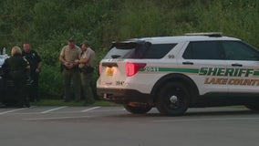 LCSO releases 911 calls in St. Johns River shooting