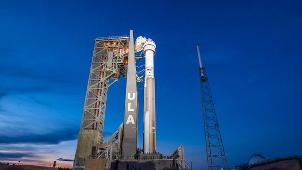 Wednesday launch of Boeing's Starliner capsule postponed; rocket to be moved off pad