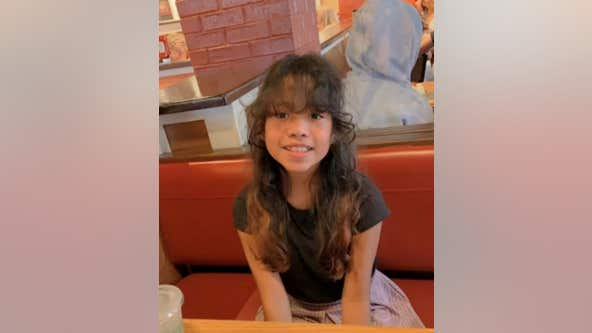 Missing 9-year-old Florida girl found safe