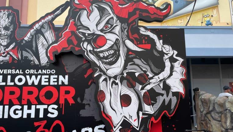 UNI PARK NEWS TODAY halloween horror nights 12 080421