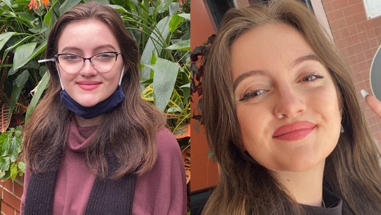 VCSO missing deland teen