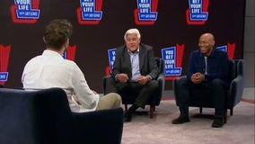 'You Bet Your Life': If you 'just want to laugh,' Jay Leno says tune in