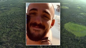 Gabby Petito case: Brian Laundrie's parents meet with lawyer in Orlando