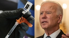 Florida reacts to President Joe Biden's vaccine mandate