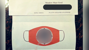 Orlando doctor receives threatening mail for encouraging use of masks
