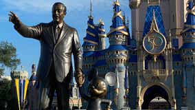 Disney World extending park hours in time for 50th anniversary