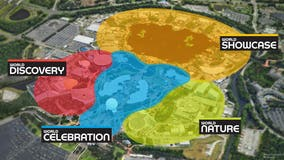 New Epcot neighborhoods take effect: What's next for the park