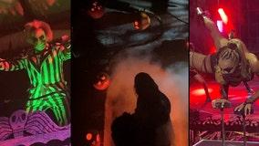 Behind-the-screams: Inside Universal Orlando's Halloween Horror Nights