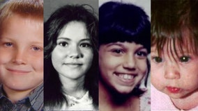 On Missing Children's Day, Florida investigators continue long quest to solve disappearances
