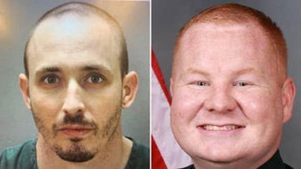 Reward increased for man accused of fatally shooting Florida deputy