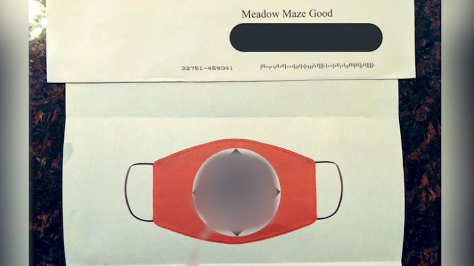 Threatening Mail