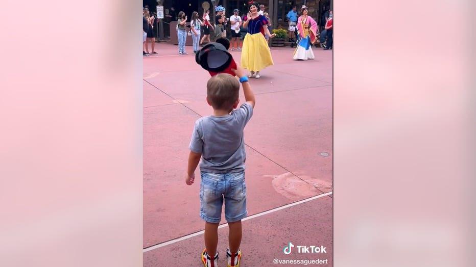 Tip-Hat-Disney