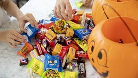 The most popular Halloween candy in every US state, plus top candy cravings