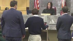 Parkland survivor: School gunman's guilty plea won't bring closure