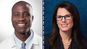 Florida Surgeon General Joseph Ladapo says he can't communicate 'clearly' with mask on