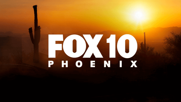 Monday on Fox 10 News at 9!